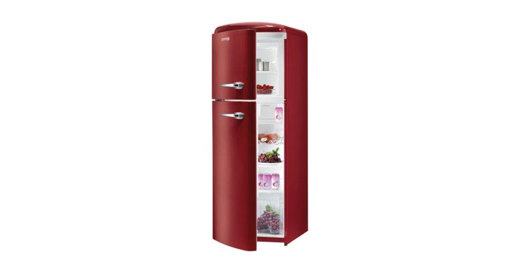 Gorenje frigoriferi colorati