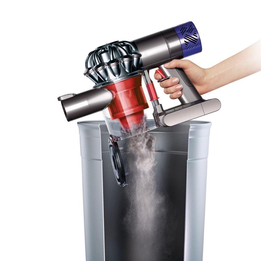 Aspirapolvere Dyson V6 Total Clean