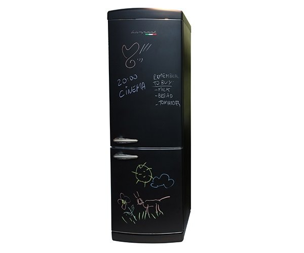frigoriferi colorati bompani