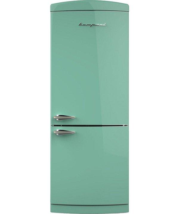 frigoriferi colorati tanti modelli di esempi con foto e. Black Bedroom Furniture Sets. Home Design Ideas