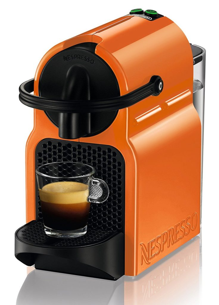 Macchine del caffè a capsule