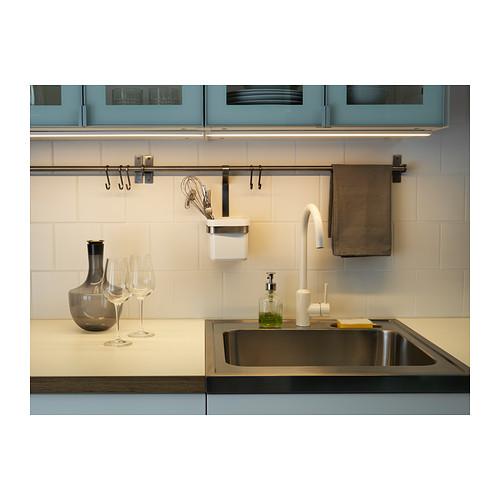 Illuminazione cucina dai faretti ai lampadari consigli e - Illuminazione a led ikea ...
