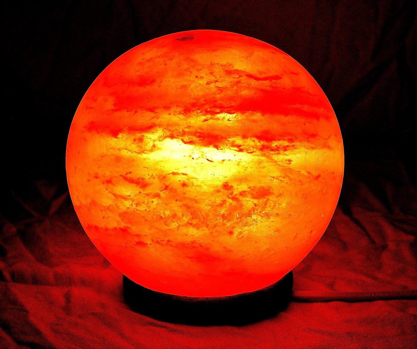 Lampada di sale modelli con foto e prezzi online for Costo lampada