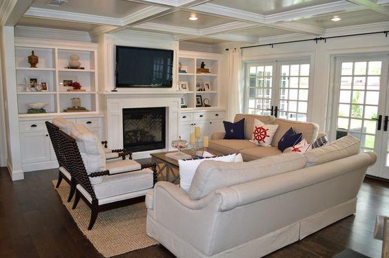 Soffitto basso: idee di arredamento e consigli con foto - Designandmore: arredare casa