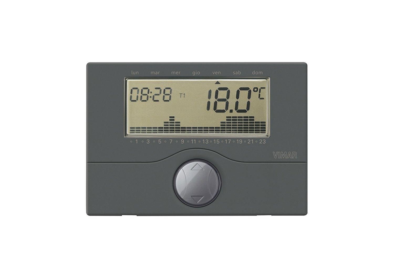 termostato ambiente vimar