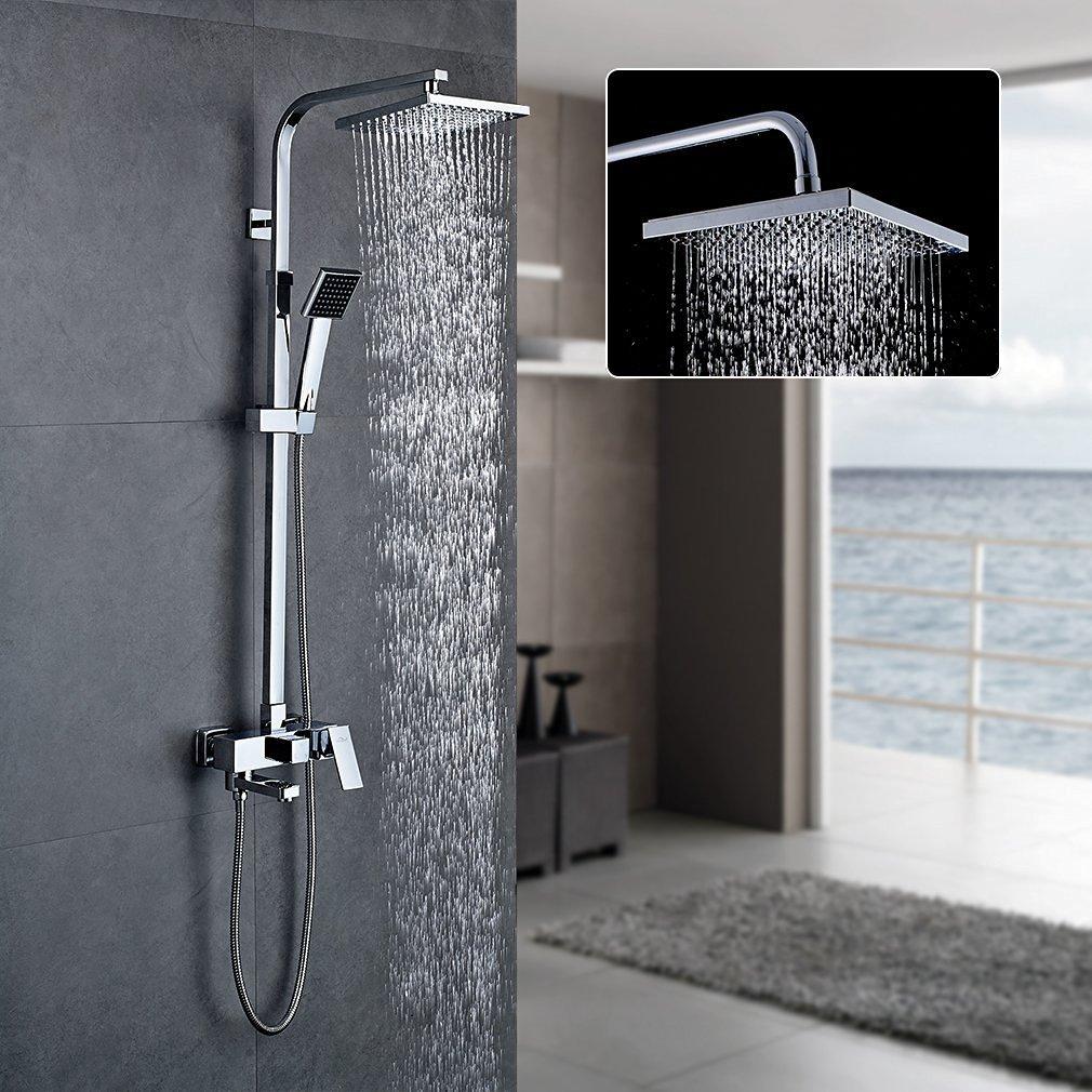 miscelatore doccia esterno
