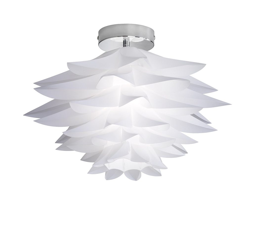 illuminazione camera da letto: led, lampadari e plafoniere ...
