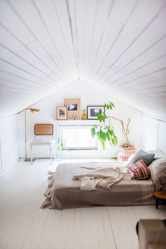 Soffitto basso: idee di arredamento e consigli con foto