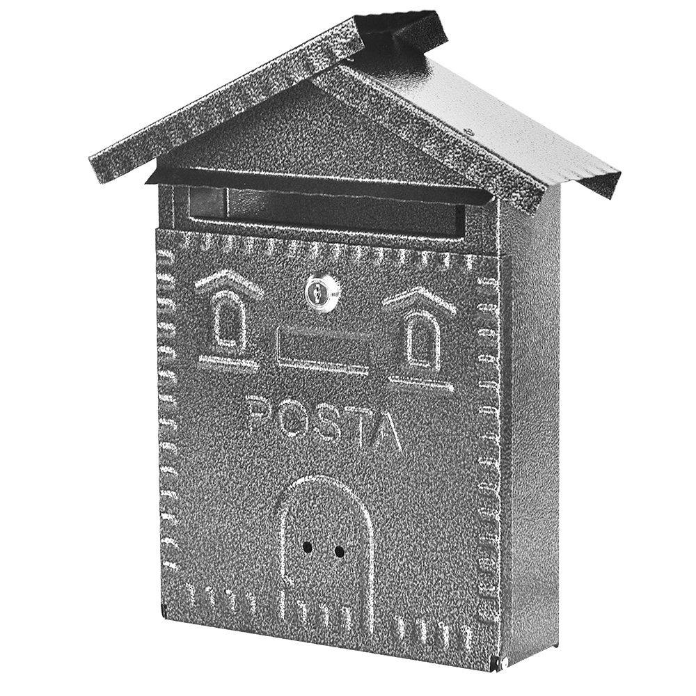 Cassette postali da esterno