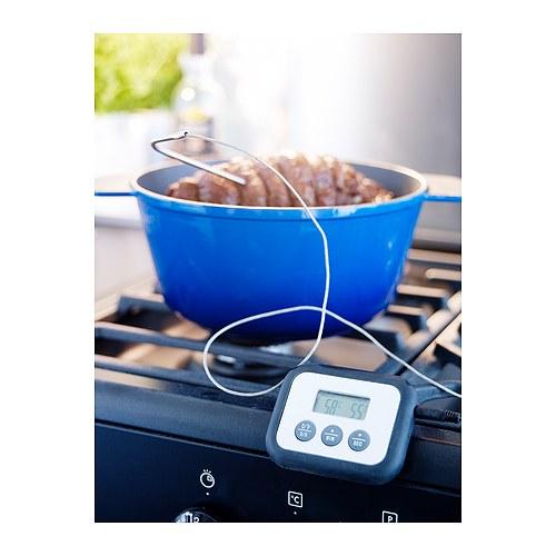 termometro digitale da cucina professionale ikea