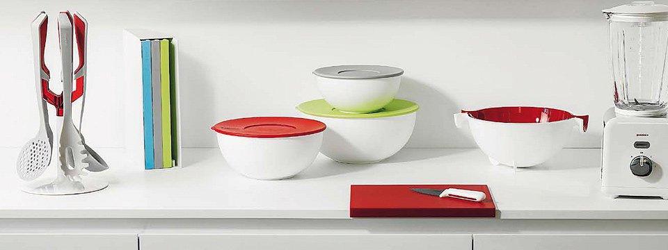Guzzini catalogo di accessori cucina elettrodomestici e - Accessori cucina design ...
