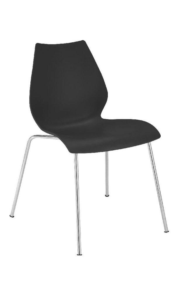 Sedie kartell collezioni di design modelli e prezzi for Sedie plastica design kartell