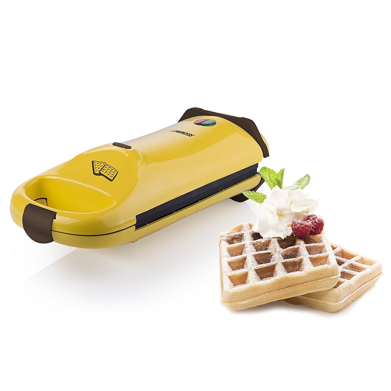 Macchina per waffel modelli con foto e prezzi online - Macchina per cucinare ...