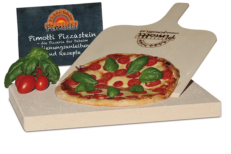 Photo of Tutte le proprietà della Pietra refrattaria e gli utilizzi in cucina per preparare la pizza