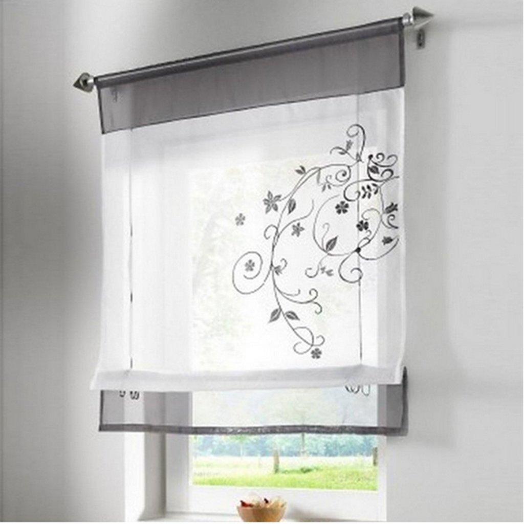 Tende bagno nei diversi stili foto modelli e prezzi for Tenda bagno finestra