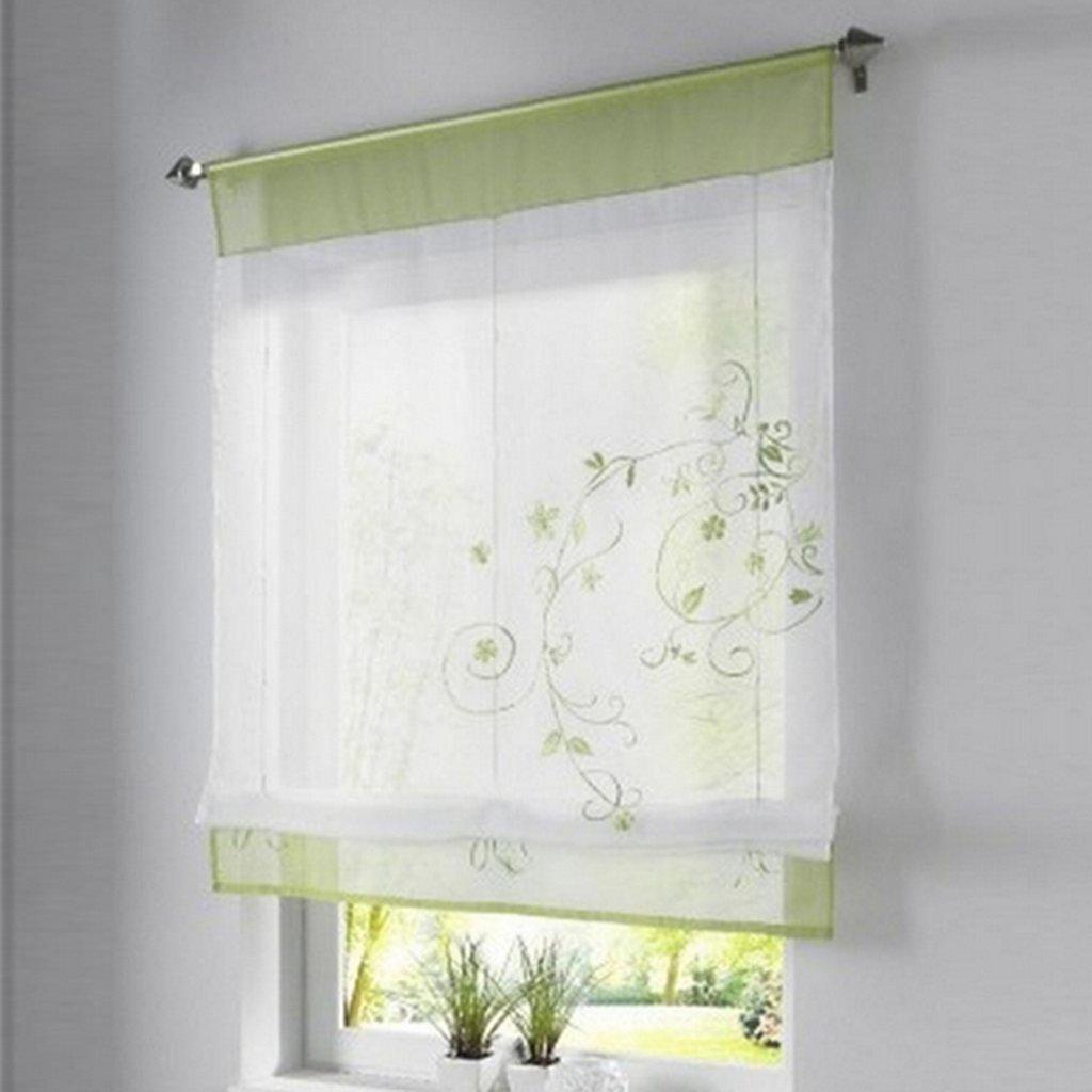 Tende bagno floreali classiche e moderne tante idee scelte per voi - Tende a pacchetto moderne per bagno ...