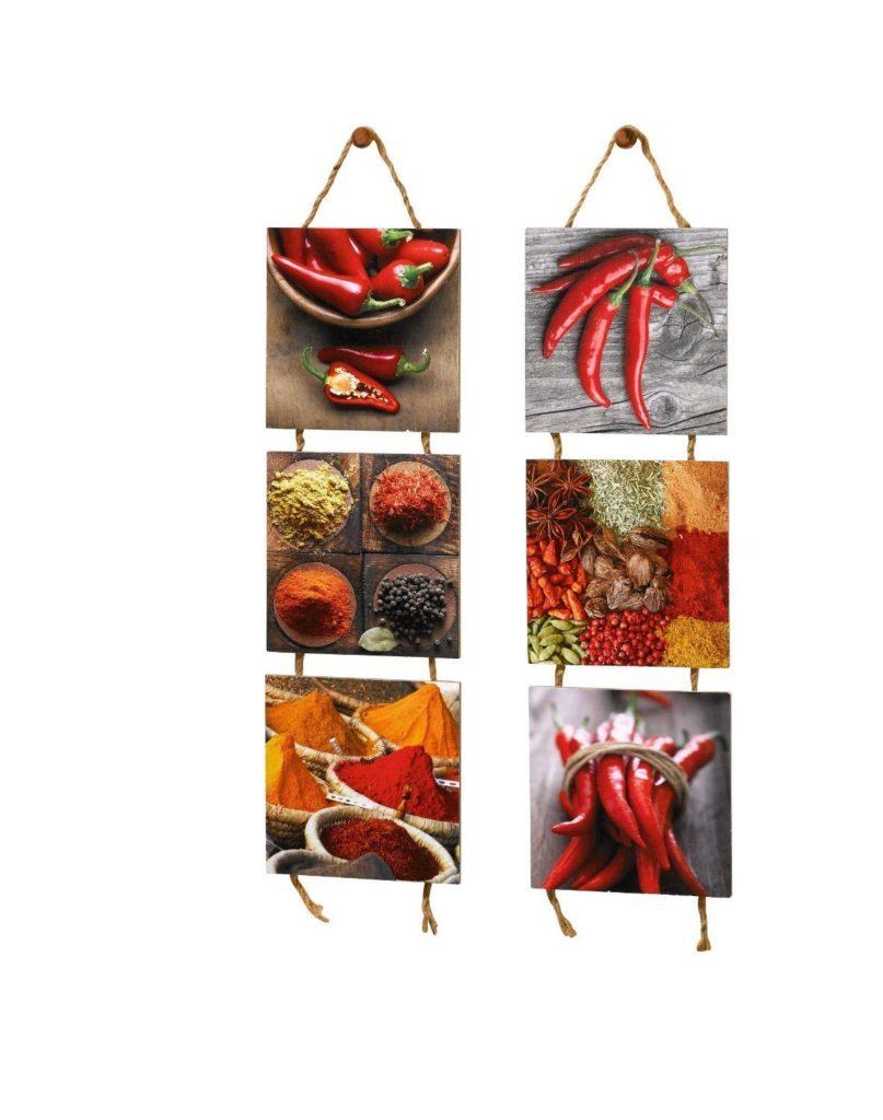 Quadri per cucina rustica vintage classica o moderna i nostri consigli designandmore - Quadri da appendere in cucina ...