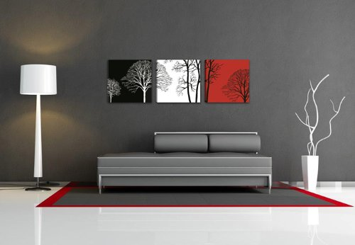 Quadri moderni su tela astratti ikea e non solo - Ikea quadri moderni ...