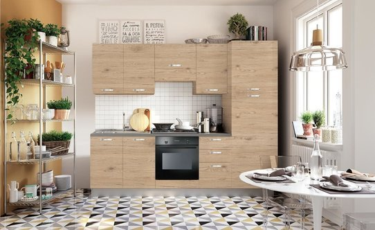 conforama cucine
