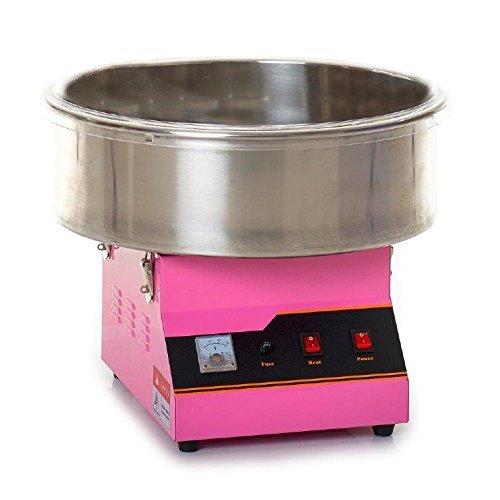 macchina KuKoo zucchero filato professionale