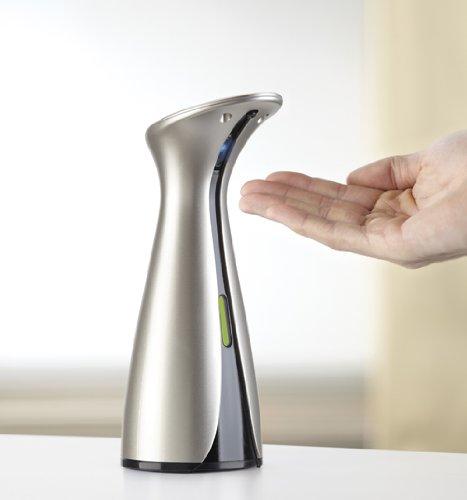 dispenser sapone automatico