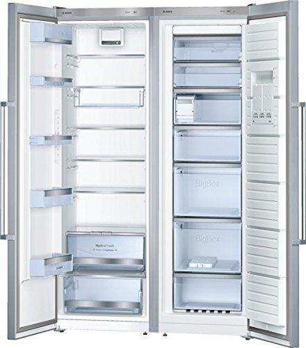 frigorifero KAN99BI30