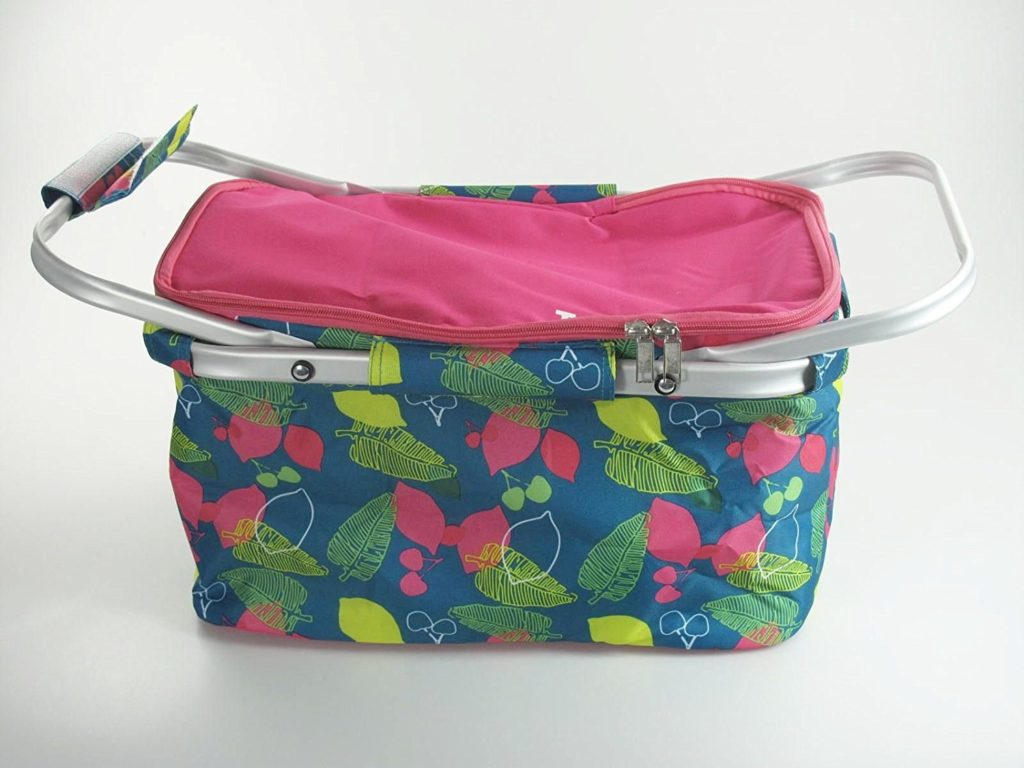 borsa frigo tupperware