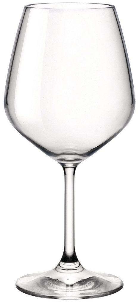 bicchieri da vino Bormioli
