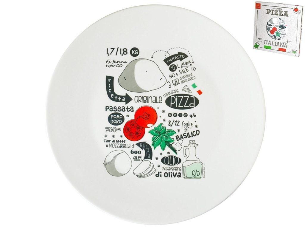 piatti pizza bormioli