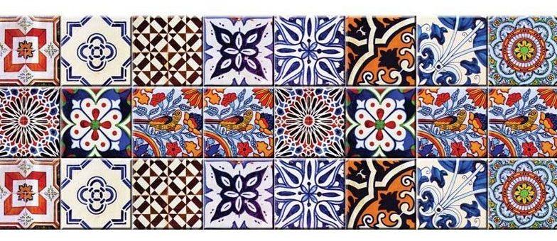 piastrelle adesive azulejos