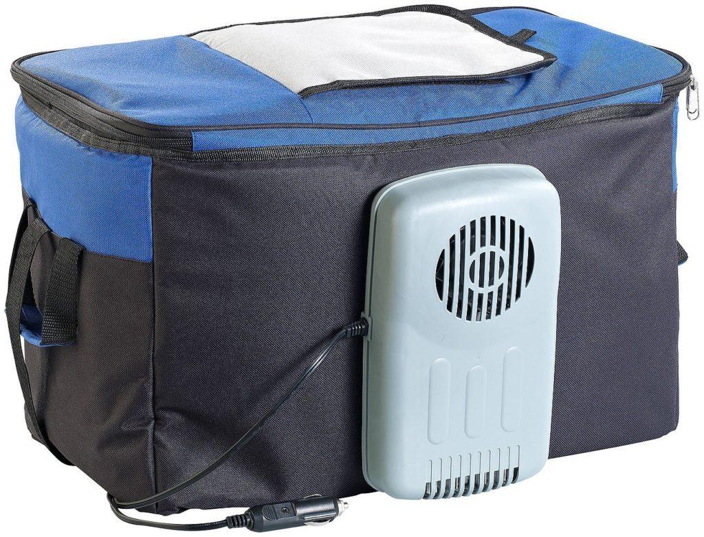 borsa frigo elettrica