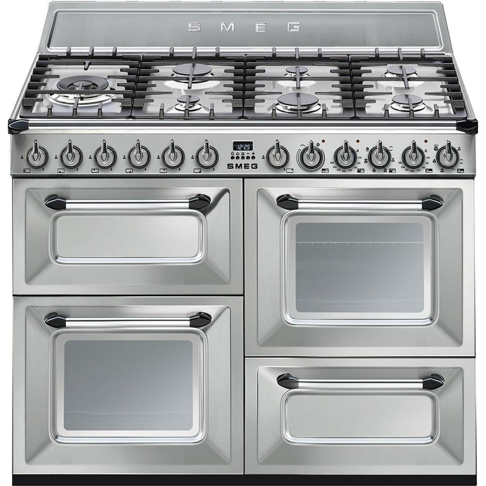 Cucine professionali per casa steel smeg prezzi e altri modelli online - Prezzi cucine professionali ...