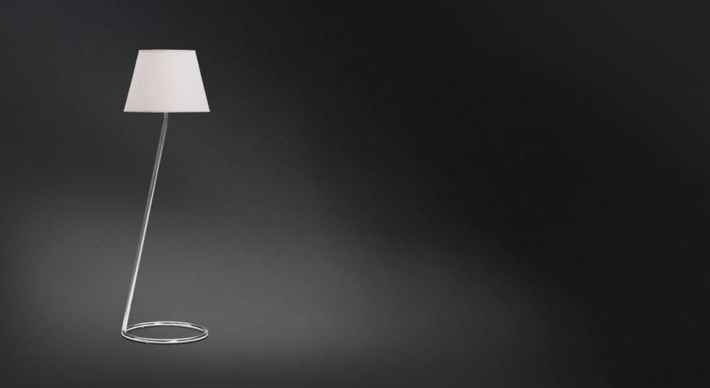lampada da terra Flou