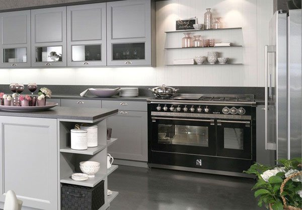 Best Cucina Professionale Prezzi Contemporary - Skilifts.us - skilifts.us