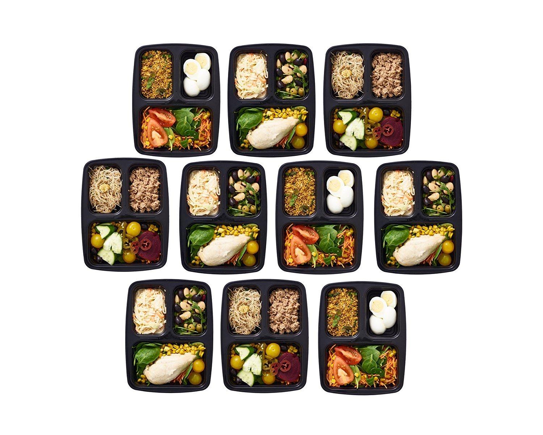 Contenitori per alimenti in plastica o in vetro consigli for Contenitori per esterni in plastica