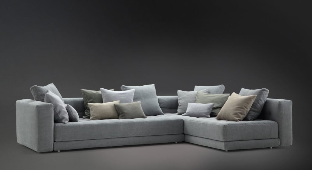 flou catalogo divani
