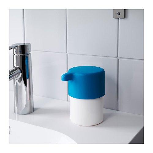 Dispenser sapone liquido automatico da muro ikea tanti for Dispenser sapone ikea