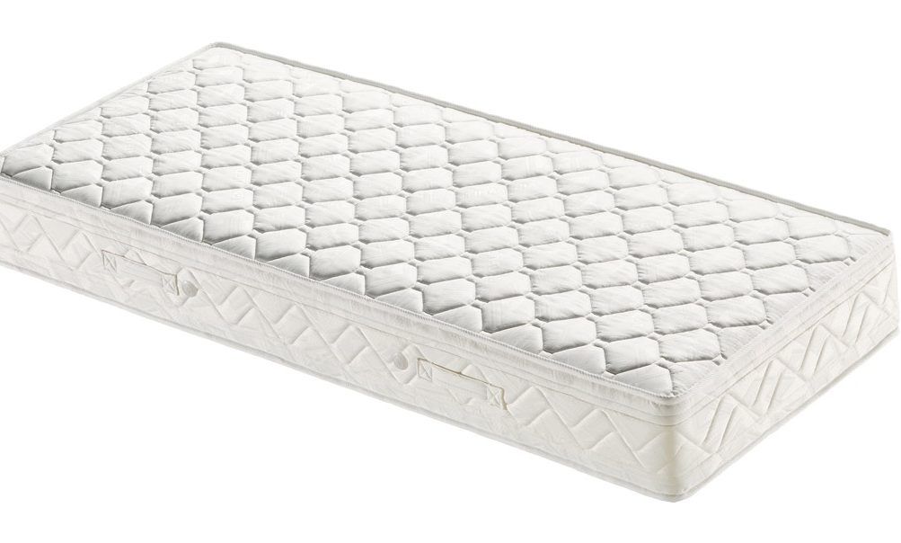 Materassi ortopedici memory foam a molle offerte e for Materasso in lattice ikea