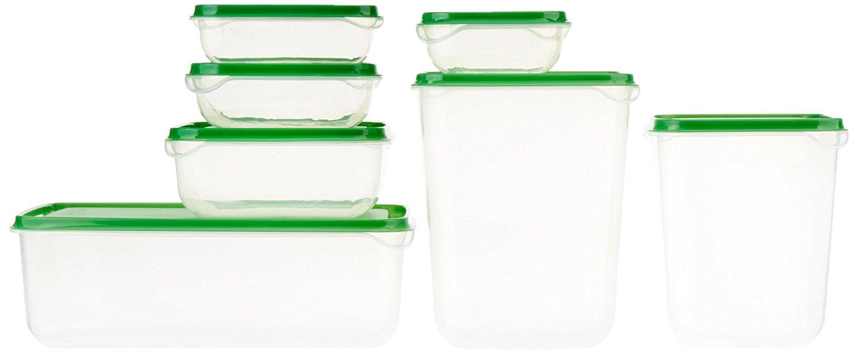Contenitori per alimenti in plastica o in vetro consigli - Alimenti per andare in bagno ...