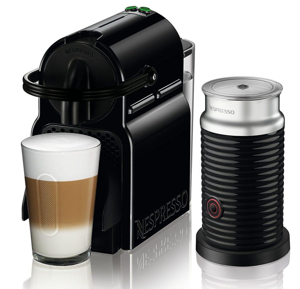 Aeroccino Nespresso