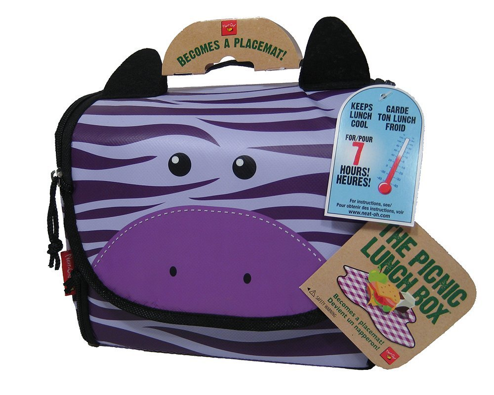 borsa The Pic Nic Lunch Box