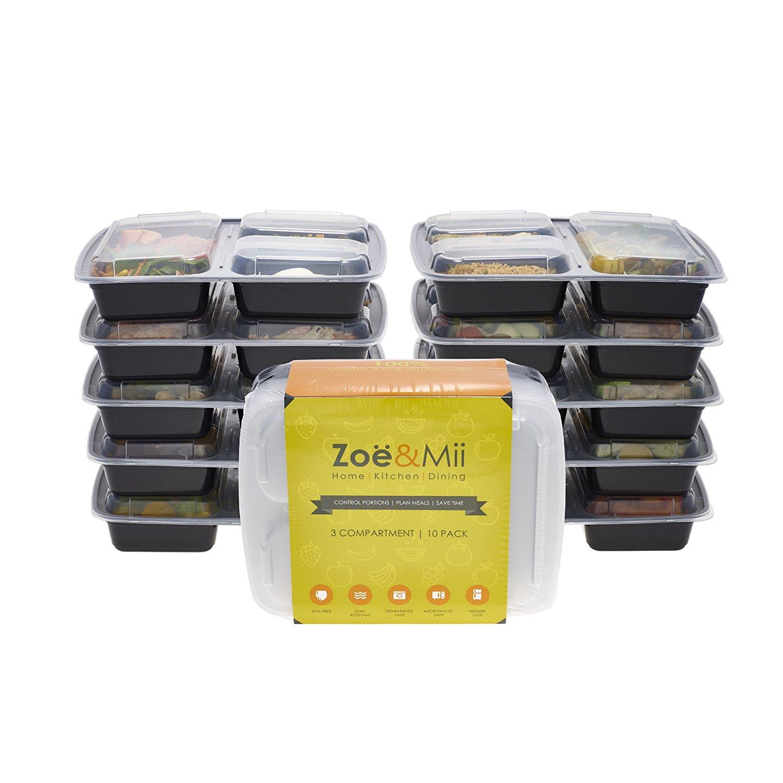 Contenitori per alimenti in plastica o in vetro i nostri for Contenitori termici per alimenti