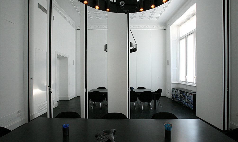 pareti mobili anaunia