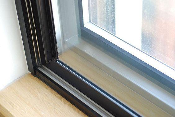 isolamento acustico finestre