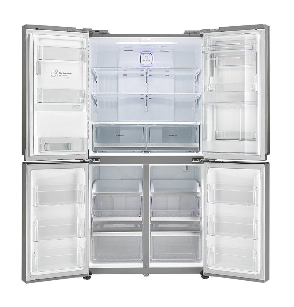 multidoor frigoriferi LG
