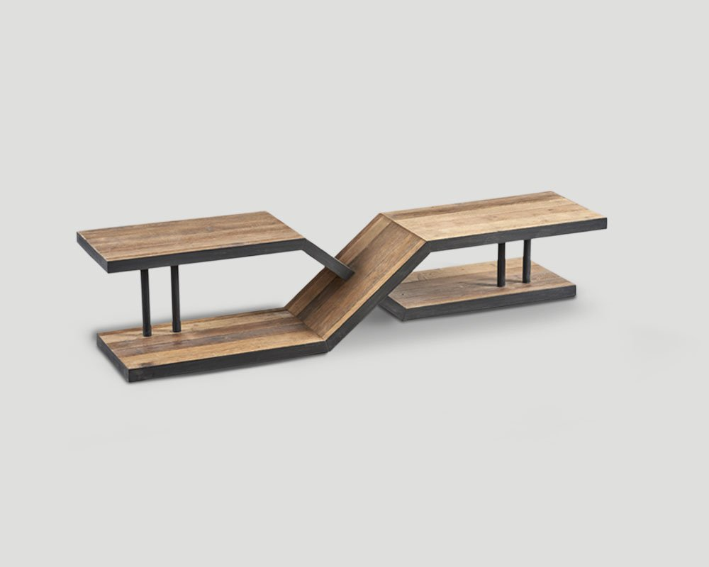 tavolino da salotto dialma brown