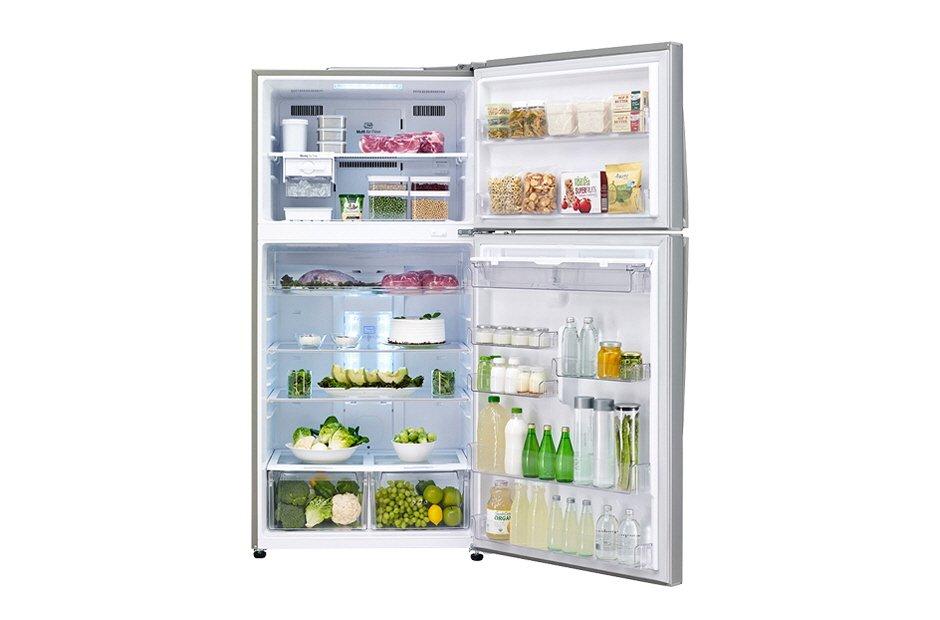 frigoriferi lg colorati