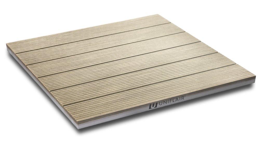 Pavimento galleggiante per interni ed esterni caratteristiche e vantaggi designandmore - Pavimenti in cemento per interni pro e contro ...