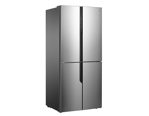 frigoriferi americani hisense
