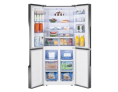 hisense frigoriferi americani